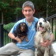 Doug Wagner, DVM, Owner Granville Veterinary Clinic